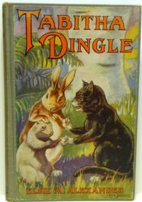 TABITHA DINGLE: The Famous Cat of Sunnybrook Meadow