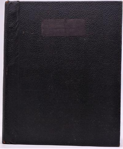 Chico State College, Chico, CA: California Folklore Society , 1960. RARE. The complete first two vol...