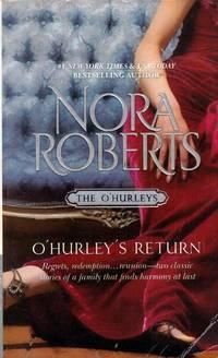 O'Hurley's Return: Skin Deep\\Without a Trace (The O'hurleys)