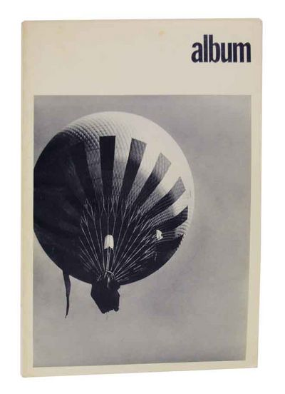 London: Aidan Ellis & Tristam Powell, 1970. First edition. Softcover. 44 pages. Includes articles ab...