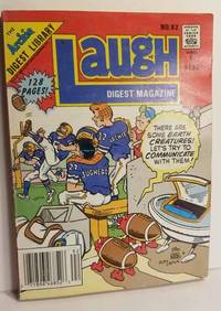 image of Laugh Digest Magazine