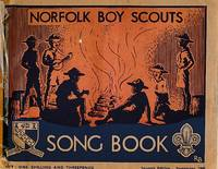 Norfolk Boy Scouts Song Book