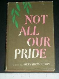 Not All Our Pride