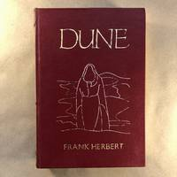DUNE (Masterpieces of Science Fiction) by Herbert, Frank - 1987
