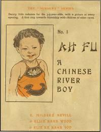 AH FU: A CHINESE RIVER BOY