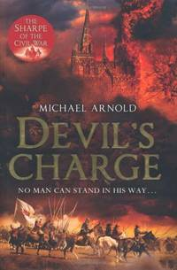 Devil's Charge: Book 2 of The Civil War Chronicles (Stryker)