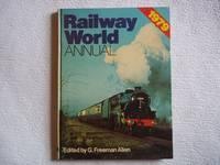 "image of ""Railway World"" Annual 1979"