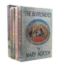 image of The Borrowers - Set of All Five First Editions - Comprising: The Borrowers/Afield/Afloat/Aloft/Avenged
