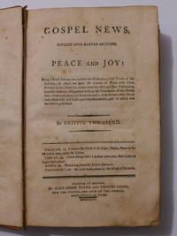 Gospel News, Divided into Eleven Sections.
