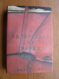 image of A Conspiracy of Paper