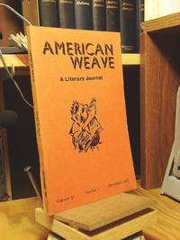 American Weave: A Literary Journal, Vol. 31 No. 2, 1967