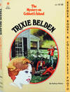 image of Trixie Belden and The Mystery on Cobbett's Island (Trixie Belden #13):  Trixie Belden Series