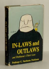 In-laws and Out-laws and Parkinson's Third Law