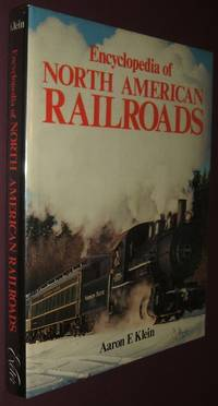 image of Encyclopedia of North American Railroads