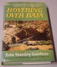 Hovering Over Baja; Signed