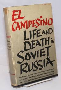 image of El Campesino; life and death in Soviet Russia, translated by Ilsa Barea