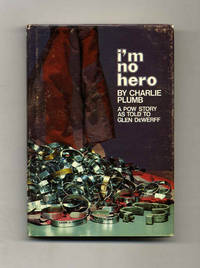 image of I'm No Hero  - 1st Edition/1st Printing