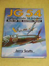 JG54, Jagdgeschwader 54 GRünherz, Aces of the Eastern Front