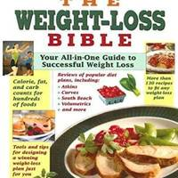 The Weight-Loss Bible