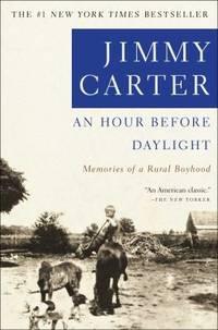 An Hour Before Daylight : Memories of a Rural Boyhood