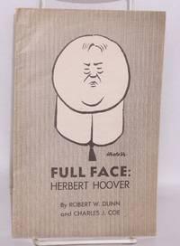 image of Full face: Herbert Hoover