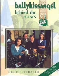 Ballykissangel - Behind the Scenes.