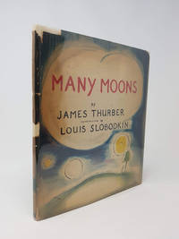 image of Many Moons