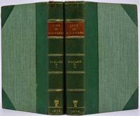 Life, Letters, and Journals of George Ticknor (Two Volumes)