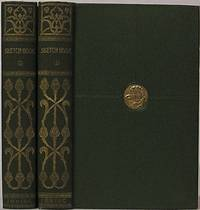 image of The Sketch-Book: Two volumes