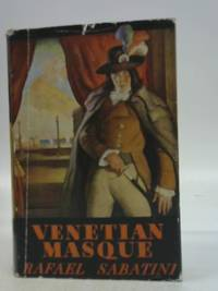 image of Venetian Masque