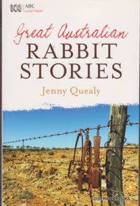 GREAT AUSTRALIAN RABBIT STORIES
