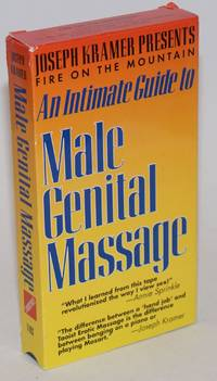 Fire on the Mountain: an intimate guide to male genital massage VHS Tape
