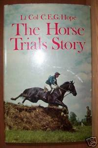 image of THE HORSE TRIALS STORY