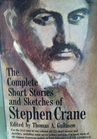 image of The Complete Short Stories and Sketches  of Stephen Crane