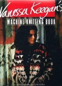 Machine Knitting Book