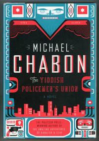 image of THE YIDDISH POLICEMEN'S UNION: A NOVEL ..