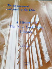 A History of the New York State Library