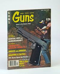 Guns Magazine, April (Apr.) 1980 - The Combat Pistolcraft Controversy