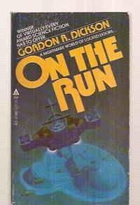 image of ON THE RUN [originally published as MANKIND ON THE RUN]