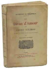Le Divan d'Amour du Cherif Soliman