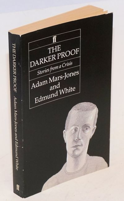 London: Faber and Faber, 1987. Paperback. 250p., very good first UK edition trade paperback in black...