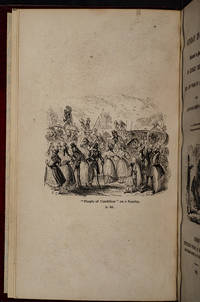 Sunday in London. Illustrated in Fourteen Cuts, by George Cruikshank