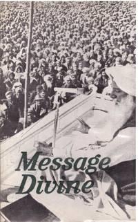 image of MESSAGE DIVINE