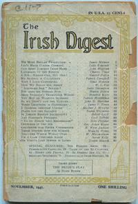The Irish Digest: November 1947, Vol. XXVIII, No. 4