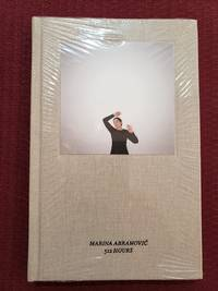 image of MARINA ABRAMOVIC: 512 HOURS
