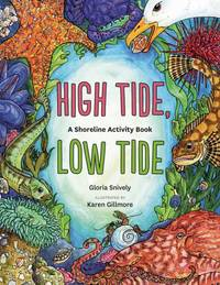 image of High Tide, Low Tide A Shoreline Activity Book