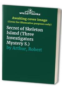 image of Secret of Skeleton Island (Three Investigators Mystery S.)