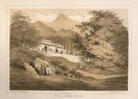 Chinese Temple Hong Kong by  Wilhelm HEINE - 1856 - from Argosy Book Store (SKU: 272388)