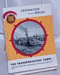 image of Destination -- Berlin!