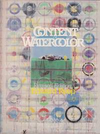 The Content of Watercolor: Revised and Expanded by Edward Reep - Paperback - Revised Edition - 1983 - from Mr Pickwick's Fine Old Books (SKU: 19551)